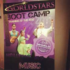 2012 Boot Camp