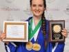 2011 - Samantha Hardgrave