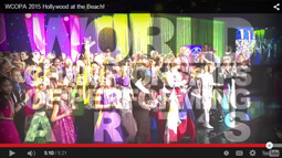 WCOPA Promo Video